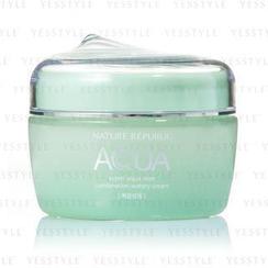 Nature Republic - Super Aqua Max Combination Watery Cream