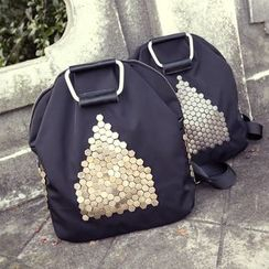 Bags Republic - Studded Backpack