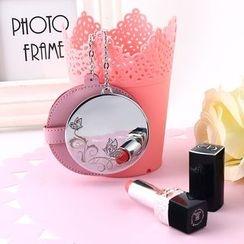 MILESI - 圆形化妆镜子