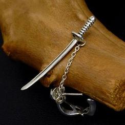 Andante - Sword Earring