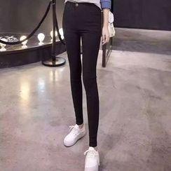艾佳依 - 窄身长裤