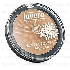 Lavera - Mineral Compact Powder - # 05 Almond