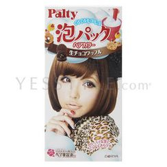 DARIYA - Palty Foam Pack Hair Color (Namachoco Waffle)