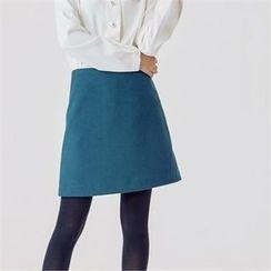 MAGJAY - A-Line Skirt