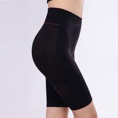 Clemo - Magnet Under Shorts