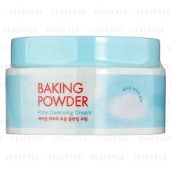 Etude House - Baking Powder Pore Cleansing Cream