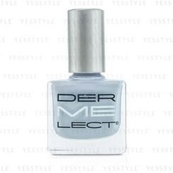 DERMELECT - ME Nail Lacquers - Pristine (Heather With Mint Accents)