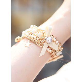 kitsch island - Dangle Chain Bracelet