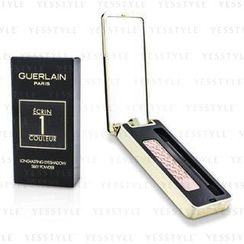 Guerlain 嬌蘭 - Ecrin 1 Couleur Long Lasting Eyeshadow - # 12 Pink Pong