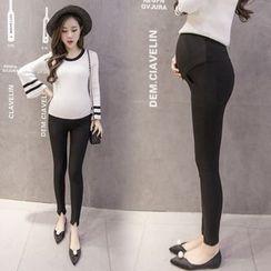 Shandie - Maternity Skinny Pants
