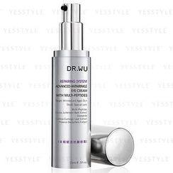DR.WU - Advannced Anti-Wrinkle Eye Cream With Multi-Peptides