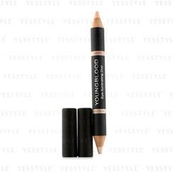 Youngblood - Eye Iluminating Duo - Shimmer/Matte
