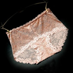 Charming Lover - Lace Panties 3 pcs