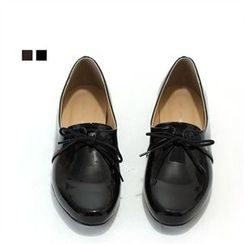 MODELSIS - Patent Oxford Flats