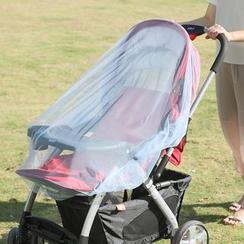Lazy Corner - 嬰兒車蚊帳