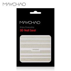 Maychao - Nail Sticker (XF6040)