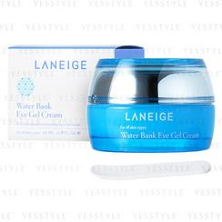 Laneige - Water Bank Eye Gel Cream