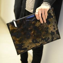 BagBuzz - Print Clutch