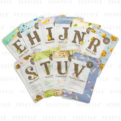 Etude House - I Need You, 10-Piece Variety Sheet Mask