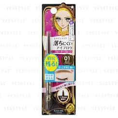ISEHAN - Heroine Make Quick Eyebrow (#01 Dark Brown)