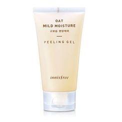 Innisfree - Oat Mild Moisture Peeling Gel 100ml