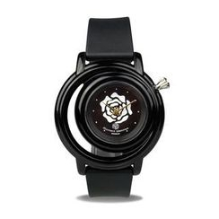 Moment Watches - Art of Rose - Eclipse Strap Watch