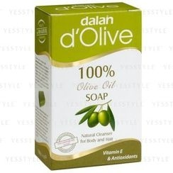 Dalan - d'Olive純正橄欖油香皂