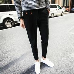 MEING - Slim-Fit Pants