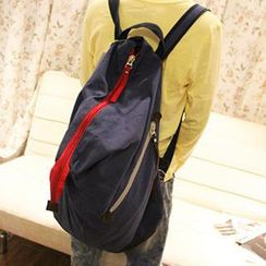 Yiku - Canvas Backpack
