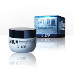 UGBang - Super Auqa Cream