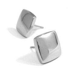 Kamsmak - Squared Earrings