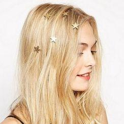 Suu - Star Spiral Hair Pin