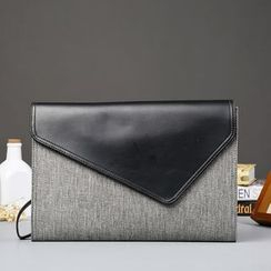 BagBuzz - Envelope Clutch
