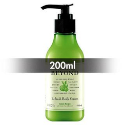 BEYOND - Refresh Boy Serum 200ml