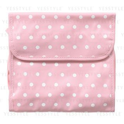 Etude House - Polka Dot Travel Pouch