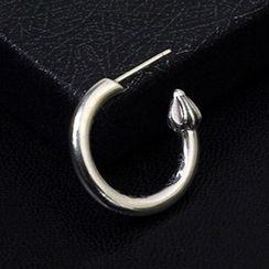 Andante - Metal Earring