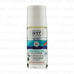 Lavera - Neutral Deodorant Roll-On