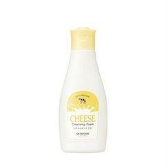 Skinfood - Let's Milky Milk Cleansing Foam 130ml