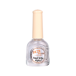 Skinfood - Nail Vita Alpha Jelly Top Coat 10ml