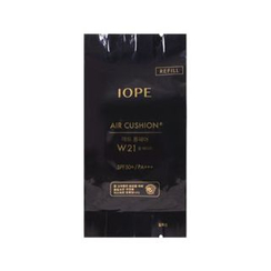 IOPE - Air Cushion Matte Long Wear SPF50+ PA+++ Refill Only (W21 Warm Beige)