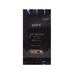 IOPE - Air Cushion Matte Long Wear SPF50+ PA+++ Refill Only (W21 Warm Beige)