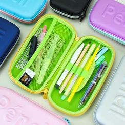 Homey House - Zip Around Pencil Case