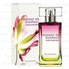 Yves Rocher - 浪漫时光香水