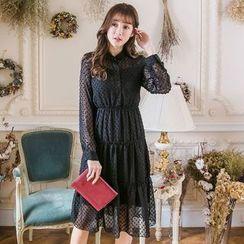 Tokyo Fashion - Tulle A-Line Dress