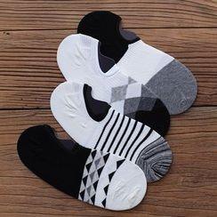 Socka - 英倫風船襪