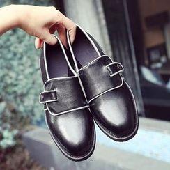 Yoflap - Glitter Loafers