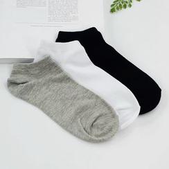 MITU - 及踝襪子