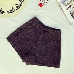 RUI - Woolen Shorts
