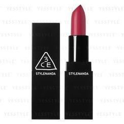 3 CONCEPT EYES - Dangerous Matte Lip Color (#807)