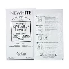 Guinot - Newhite Instant Brightening Mask For The Face